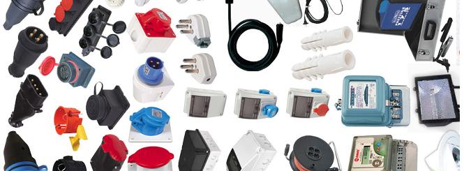 Elektrik sarf malzemeleri
